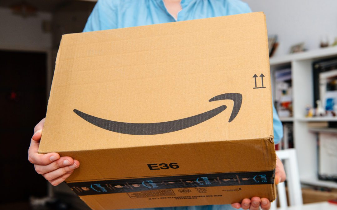 Is your business Amazon Ready?